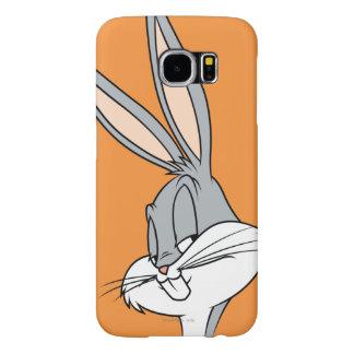 BUGS BUNNY™ Sideways Glance Samsung Galaxy S6 Cases