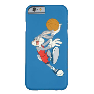 BUGS BUNNY™ Slam Barely There iPhone 6 Case
