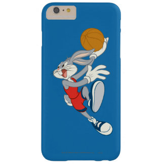 BUGS BUNNY™ Slam Barely There iPhone 6 Plus Case