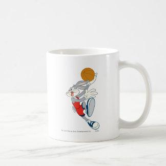 BUGS BUNNY™ Slam Basic White Mug