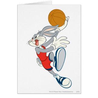 BUGS BUNNY™ Slam Card