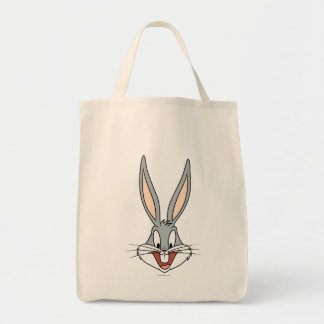BUGS BUNNY™ Smiling Face