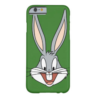 BUGS BUNNY™ Smiling Face Barely There iPhone 6 Case