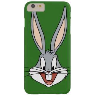 BUGS BUNNY™ Smiling Face Barely There iPhone 6 Plus Case