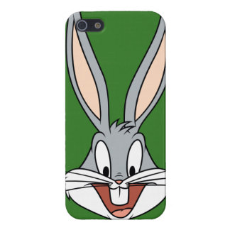 BUGS BUNNY™ Smiling Face Case For The iPhone 5