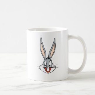 BUGS BUNNY™ Smiling Face Coffee Mug