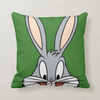 BUGS BUNNY™ Smiling Face Cushion