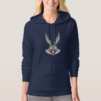 BUGS BUNNY™ Smiling Face Hoodie