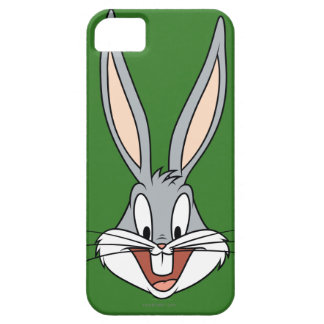 BUGS BUNNY™ Smiling Face iPhone 5 Covers