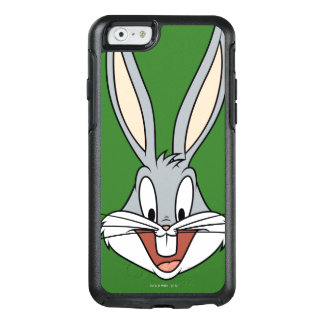 BUGS BUNNY™ Smiling Face OtterBox iPhone 6/6s Case
