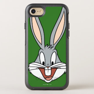 BUGS BUNNY™ Smiling Face OtterBox Symmetry iPhone 8/7 Case