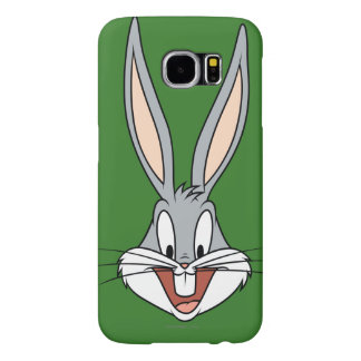 BUGS BUNNY™ Smiling Face Samsung Galaxy S6 Cases