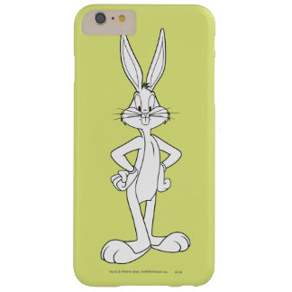 BUGS BUNNY™ Standing 2 Barely There iPhone 6 Plus Case