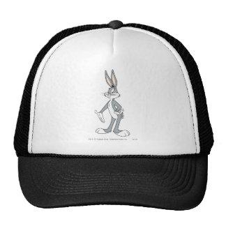 Bugs Bunny Standing 3 Mesh Hats