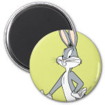 Bugs Bunny Standing 3 Refrigerator Magnet