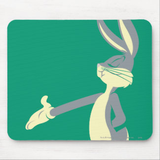 BUGS BUNNY™ Standing 5 Mouse Pad
