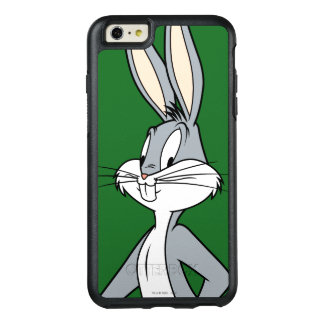 BUGS BUNNY™ Standing Askew OtterBox iPhone 6/6s Plus Case