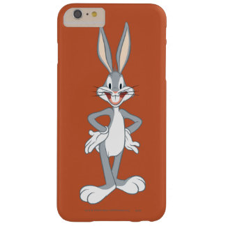 BUGS BUNNY™ Standing Barely There iPhone 6 Plus Case