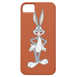 BUGS BUNNY™ Standing iPhone 5 Cover