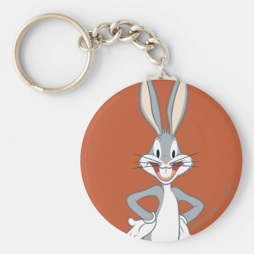 BUGS BUNNY™ Standing Key Chain