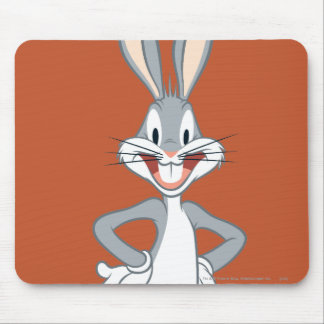 BUGS BUNNY™ Standing Mouse Mat