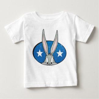 BUGS BUNNY™ Stars Badge Baby T-Shirt
