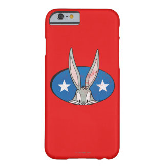 BUGS BUNNY™ Stars Badge Barely There iPhone 6 Case