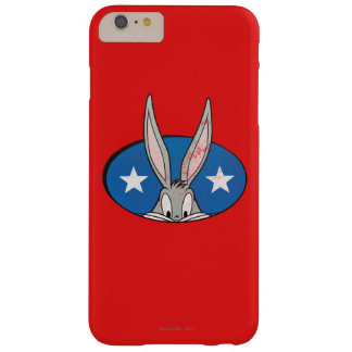 BUGS BUNNY™ Stars Badge Barely There iPhone 6 Plus Case