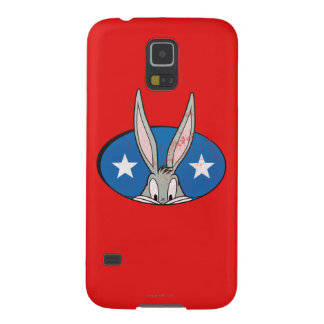 BUGS BUNNY™ Stars Badge Cases For Galaxy S5