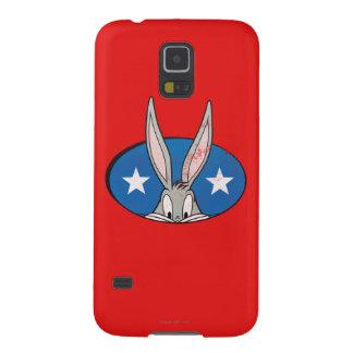 BUGS BUNNY™ Stars Badge Galaxy S5 Case