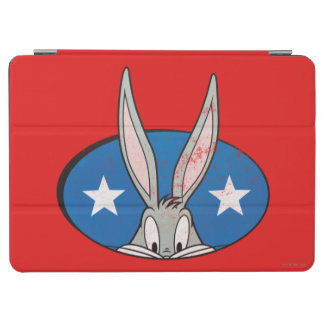 BUGS BUNNY™ Stars Badge iPad Air Cover