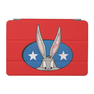 BUGS BUNNY™ Stars Badge iPad Mini Cover