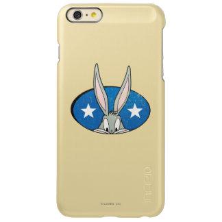 BUGS BUNNY™ Stars Badge iPhone 6 Plus Case