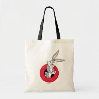 BUGS BUNNY™ Through LOONEY TUNES™ Rings Tote Bag