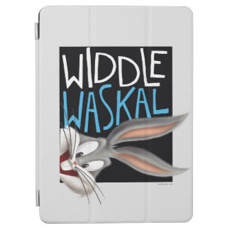 BUGS BUNNY™- Widdle Waskal iPad Air Cover