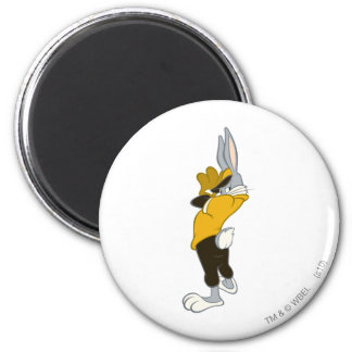 BUGS BUNNY™ Wind Up Magnet