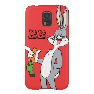 BUGS BUNNY™ With Carrot Case For Galaxy S5