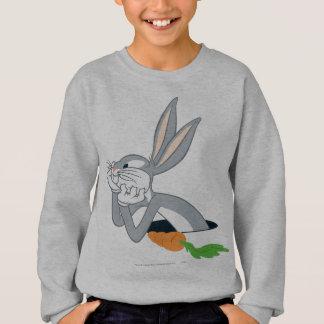 BUGS BUNNY™ with Carrot Sweatshirt