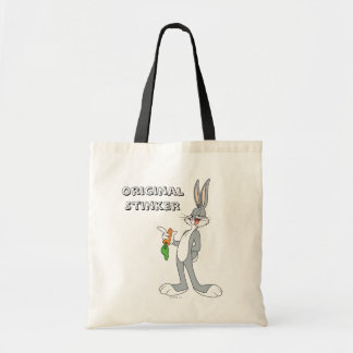 BUGS BUNNY™ With Carrot Tote Bag