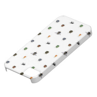 Bugs Case For iPhone 5/5S