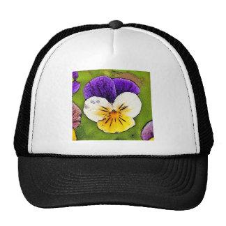 Bugs Mesh Hats