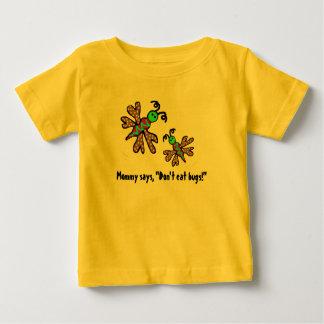 Bugs Infant T-shirt