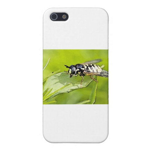 Bugs iPhone 5 Cover