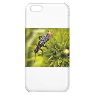 bugs cover for iPhone 5C