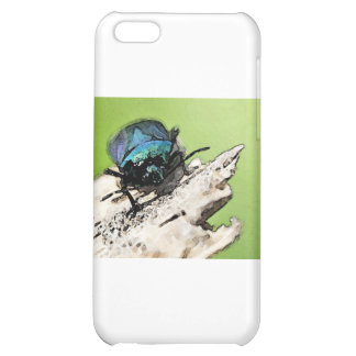 Bugs iPhone 5C Cover