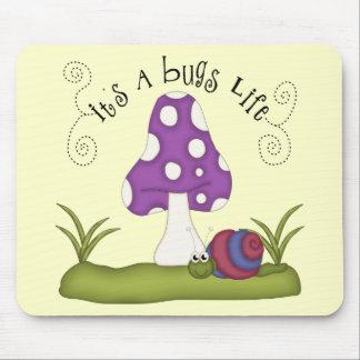Bugs Life Mouse Mat
