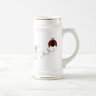 Bugs Beer Steins
