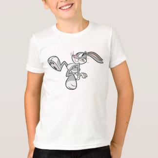 Bugs Running T-Shirt