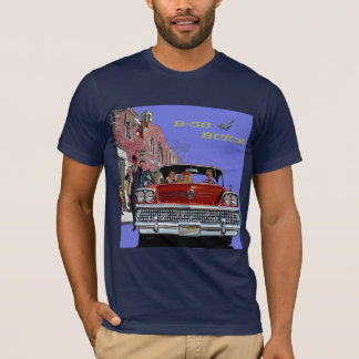 Buick B-58 T-Shirt