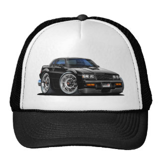 Buick Grand National Cap